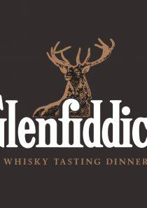 GLENFIDDICH WHISKY TASTING DINNER