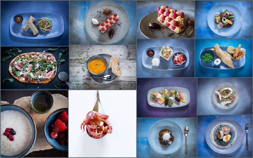 Food2 web