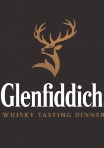 GLENFIDDICH WHISKY TASTING DINNER - MAILCHIMP 1200 x 800