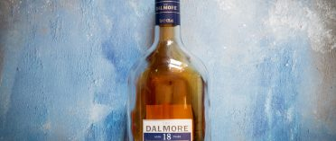 Dalmore 18 year old