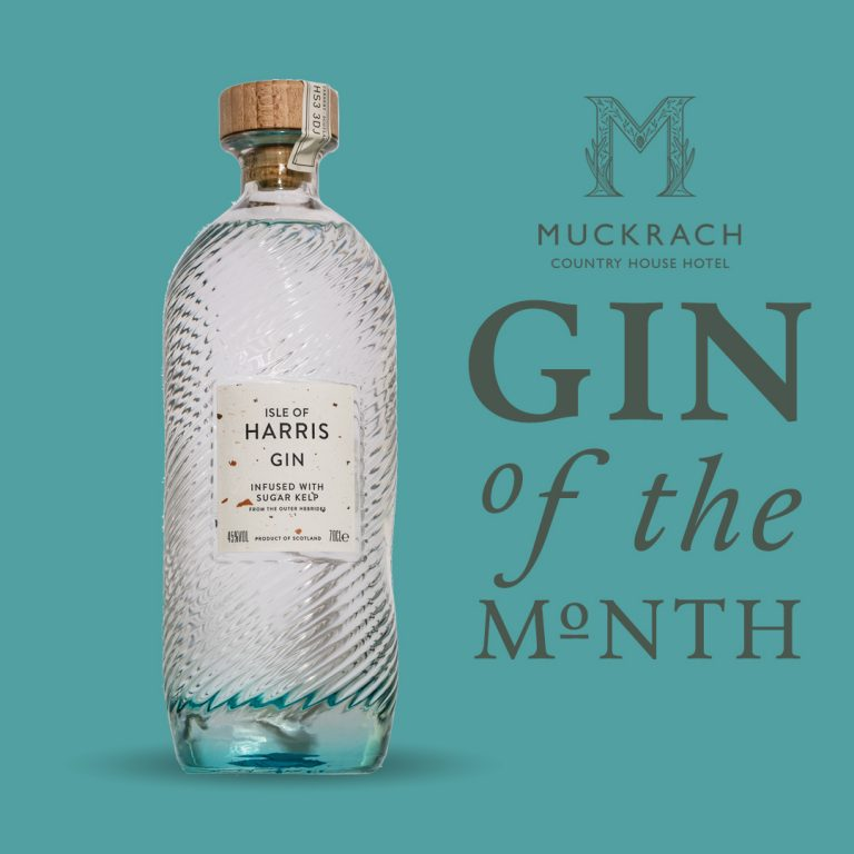 GIN OF THE MONTH - JULY SM