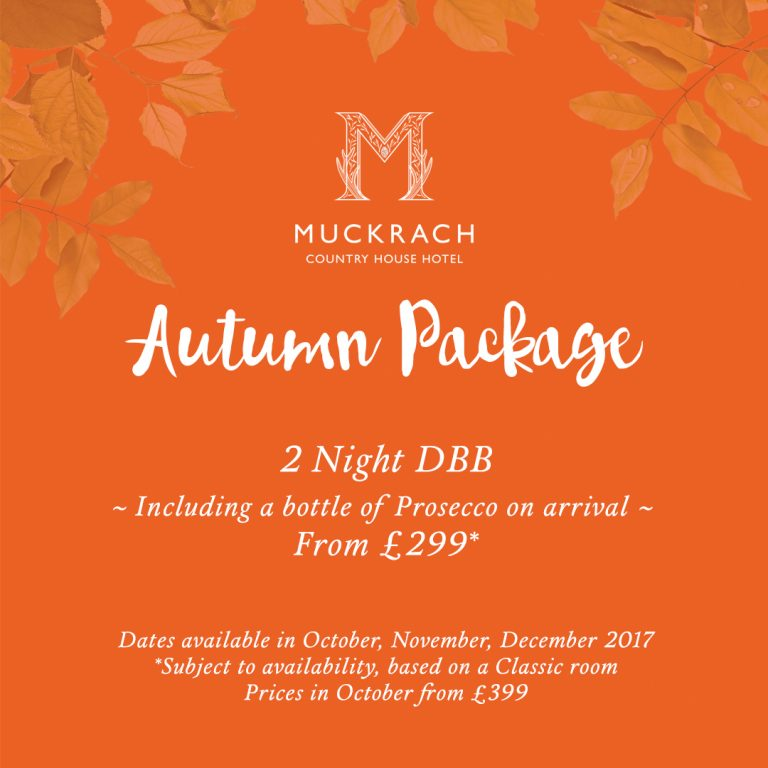 AUTUMN PACKAGE - SM
