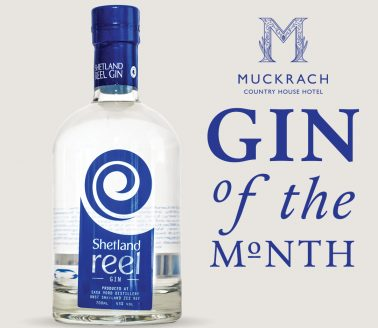 GIN OF THE MONTH - SEPTEMBER SM