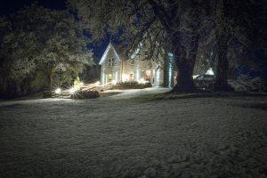 Christmas at Muckrach