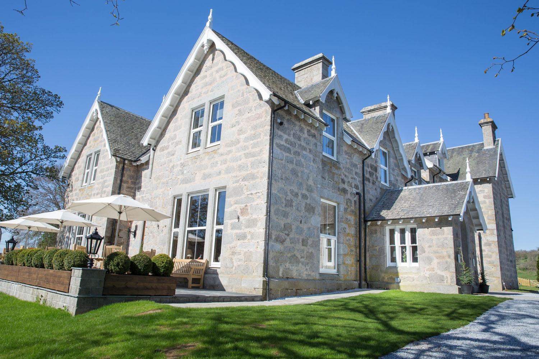 Stunning Scottish Highlands Accommodation