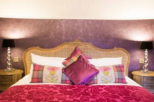 Luxury Scottish Highlands Accommodation