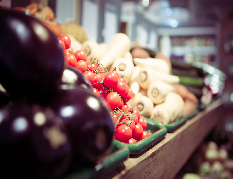Farm shop Cheshire