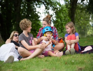 Family Holidays in the Cairngorms National Park