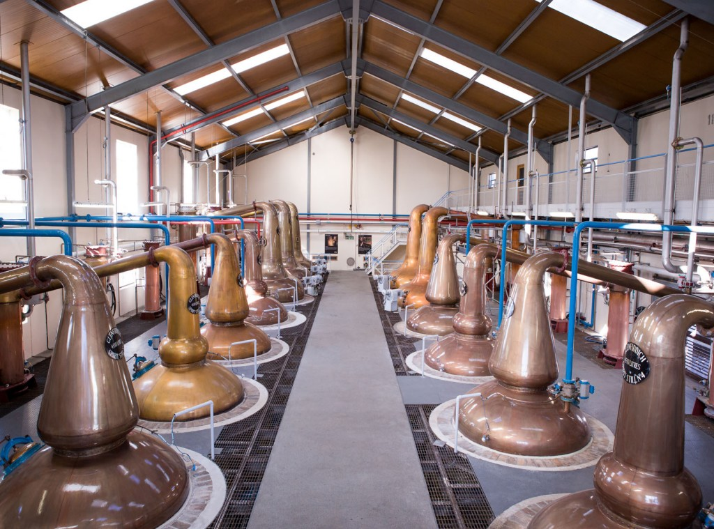 Glenfiddich whisky