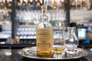 Whisky of the month September