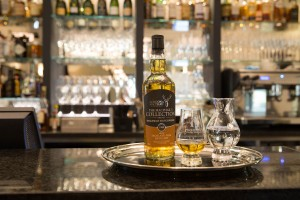 October Whisky of the month