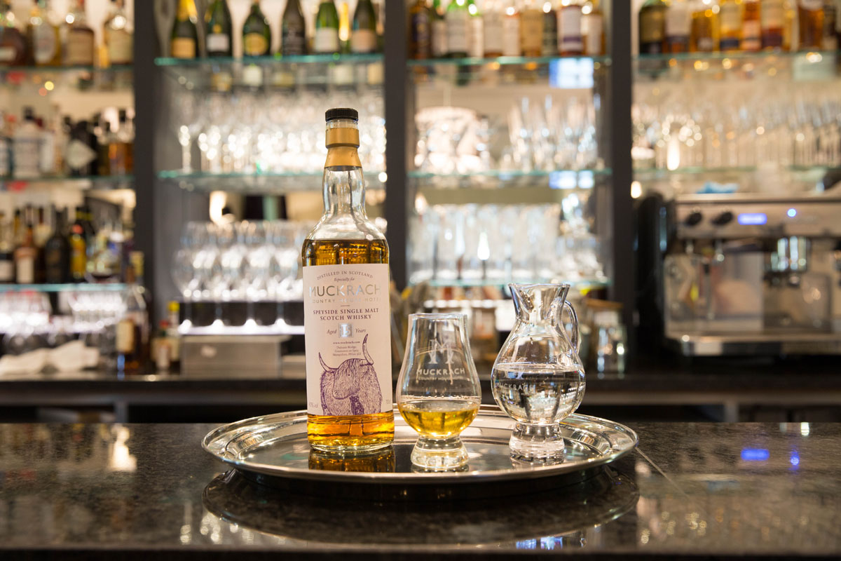 Whisky of the month – November