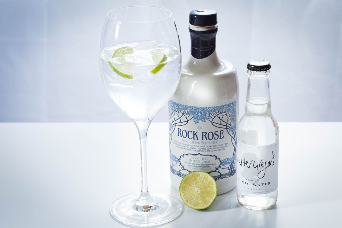Gin of the Month