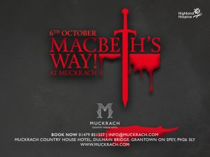 Macbeth's Way