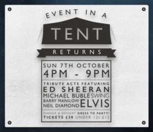 Event in a Tent 2