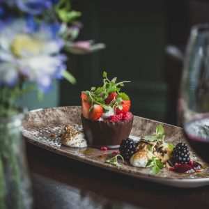 Finalists for the Highland & Islands Food & Drink Awards