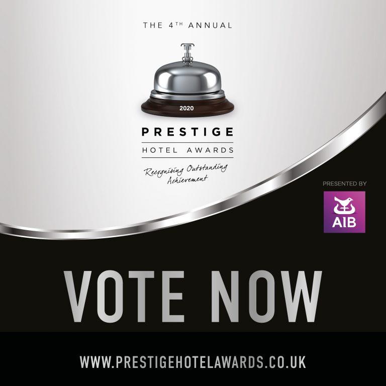 The Prestige Awards 2020!